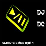 DJ DC - Ultimate Dance Mixx 9