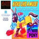 Mutated Pony 17th Oct 2015 - Kicks Like a Mule Mix