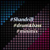 Shandrill Drum&Bass Mini Mix #2