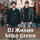 Zhilin & Mike Green - November 2014 mix