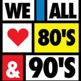 Indonesia 80-90's Hits Compilation (Part 1)