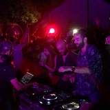 Audio Units at Locals [04.08.2018, New Delhi]