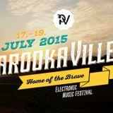 Don Diablo - Live @ Parookaville Festival 2015 (Germany) - 18.07.2015