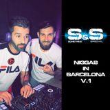 SOMETHING & SPECIAL- Niggas in Barcelona V1 (Oct. 2018)
