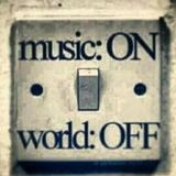 Music on...World off 01_2015 (vocal house,deep house)