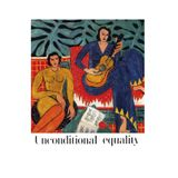 unconditional equality
