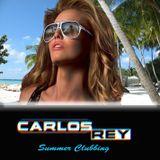 Carlos Rey-Summer Clubbing
