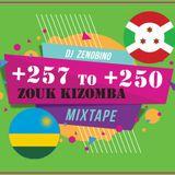 Zouk_Kizomba mixtape
