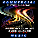Commercial Music Adult Club Culture 2016 Volume 12