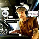 Portobello Radio Saturday Sessions @LondonWestBank with Billy Idle: iDyLLiC ViBeS Vol.2