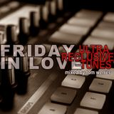 FRIDAY IN LOVE - Ultra Reclusive Tunes