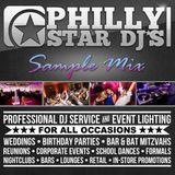Philly Star DJ's • (DJ Joe) Wedding Mix One (Disco, Remixes, Top-40)