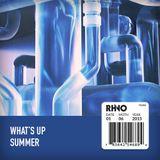 Rhino #2 - What's Up Summer