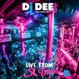 Dj Dee live @ St.Trop Club Lloret de Mar 2017