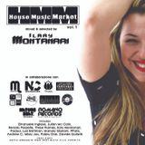 Ilary Montanari presents House Music Market Vol. 1 - Expo 2015