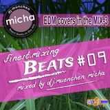 finest.mixing BEATS #09 - EDM Covers in the Mix-3