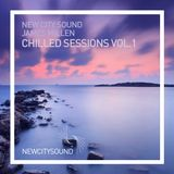 NCS Resident's Mix: James Millen - Chilled Sessions