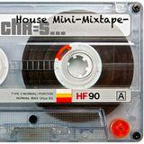 20 Minutes House Mini-Mixtape-