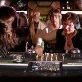 DJ T-Rod - Bass in Space
