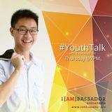 Youth Talk 6 - Sahabat part 2