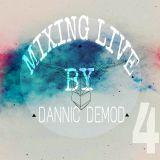 Mixing Live #4