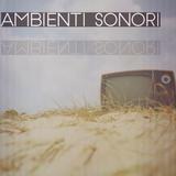 SimoneC b2b MaxB :: Ambienti sonori