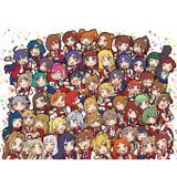 THE IDOLM@STER MILLION LIVE! Only Mix