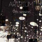 Artrium 9th session 20151114 at Space Orbit