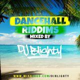 #DancehallRiddims (Classic & Recent Reggae & Dancehall Vibes) // Twitter @DJBlighty