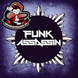 Funk Assassin Episode 07 - 27.10.2014