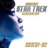 Minicast Star Trek Discovery S01E01-02