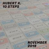 10 Steps - November 2019