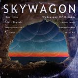 Skywagon at Brilliant Corners no.2 pt1