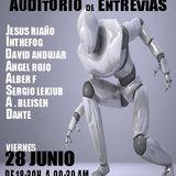 InTheFog - Festival Electrónica de Entrevías (Madrid) - 28.06.2013