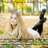 Emotion Moments & Uplifting Time Vol.12 (Autumn Dreams)