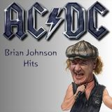 AC/DC - Brian Johnson Hits (2016)