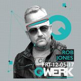 Qwerk May 12th 2017 Part One