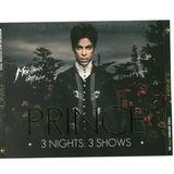 Eye #315-318 3 Nites, 3 Shows cd 1 en 2