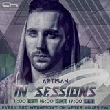 Artisan - In Sessions Episode 001