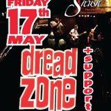 Beat Creep's Warmup DJ set for Dreadzone, live @ Shush in Wantage 17/05/13