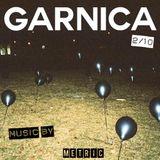Garnica vinyl disco set @metric market / 05