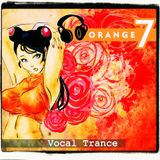 O7 - BEST OF VOCAL TRANCE (2015)