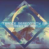 Trance Serendipity #22 UC
