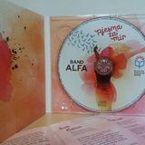 Novi CD Banda Alfa - Pjesma za mir