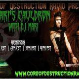 Mari's Cauldron -CoDR- 14th February 2016