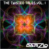 The Twisted Tales volume 1