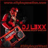 Press Play Vol.04 - DJ L3XX