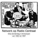 Ferre Alpaerts over de zin van het leven en semantiek in NETWERK op Centraal 1992