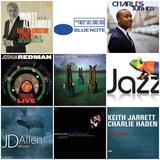 The Blueprint on Jazz FM 29th June 2014