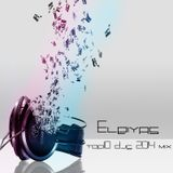 Eleiyas - Top10 DJs 2014 (Mix)